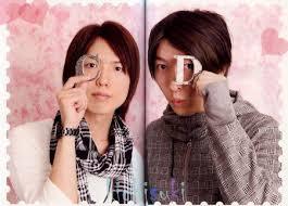 同じ指輪!?小野大輔と神谷浩史の不思議なカンケイ